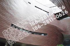 利物浦大學金屬屋面平鎖扣系統