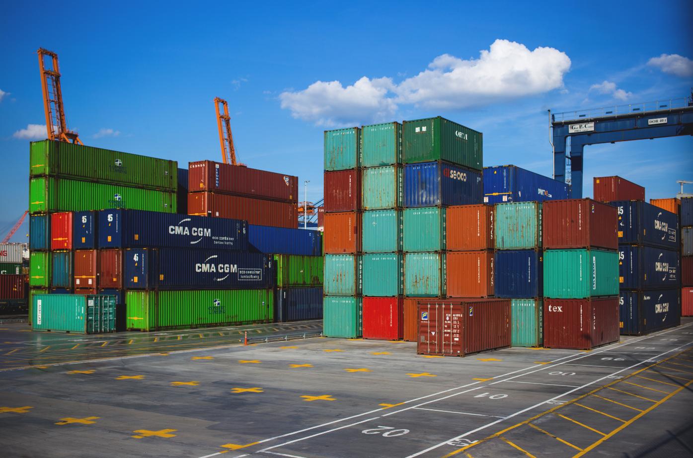 解读上海进出口代理未来发展趋势