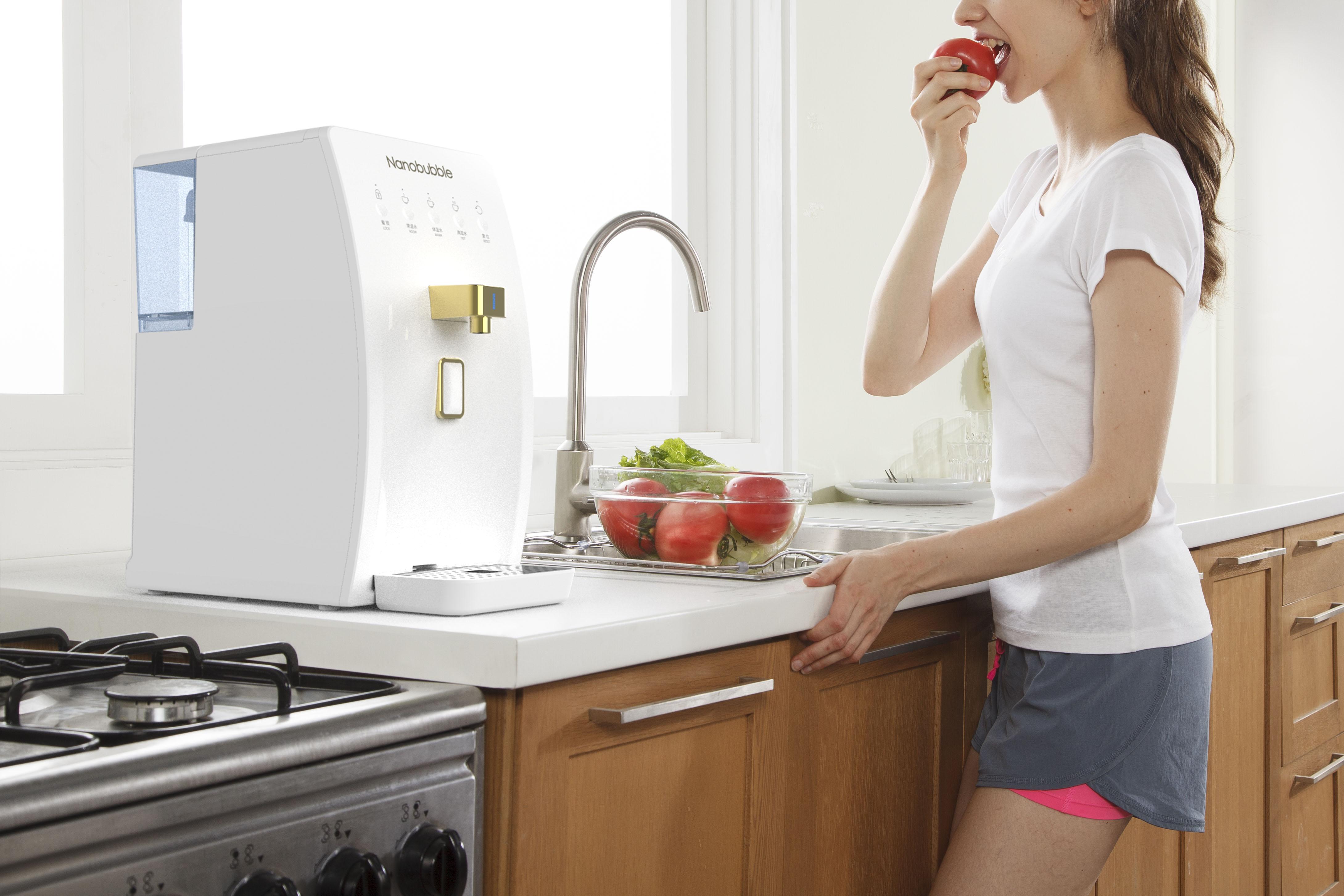 氢水机是如何对我们的健康有所帮助的呢?