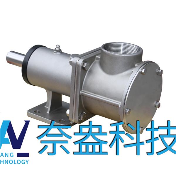 葡萄酒/饮料柔性叶轮泵SP300、叶轮泵