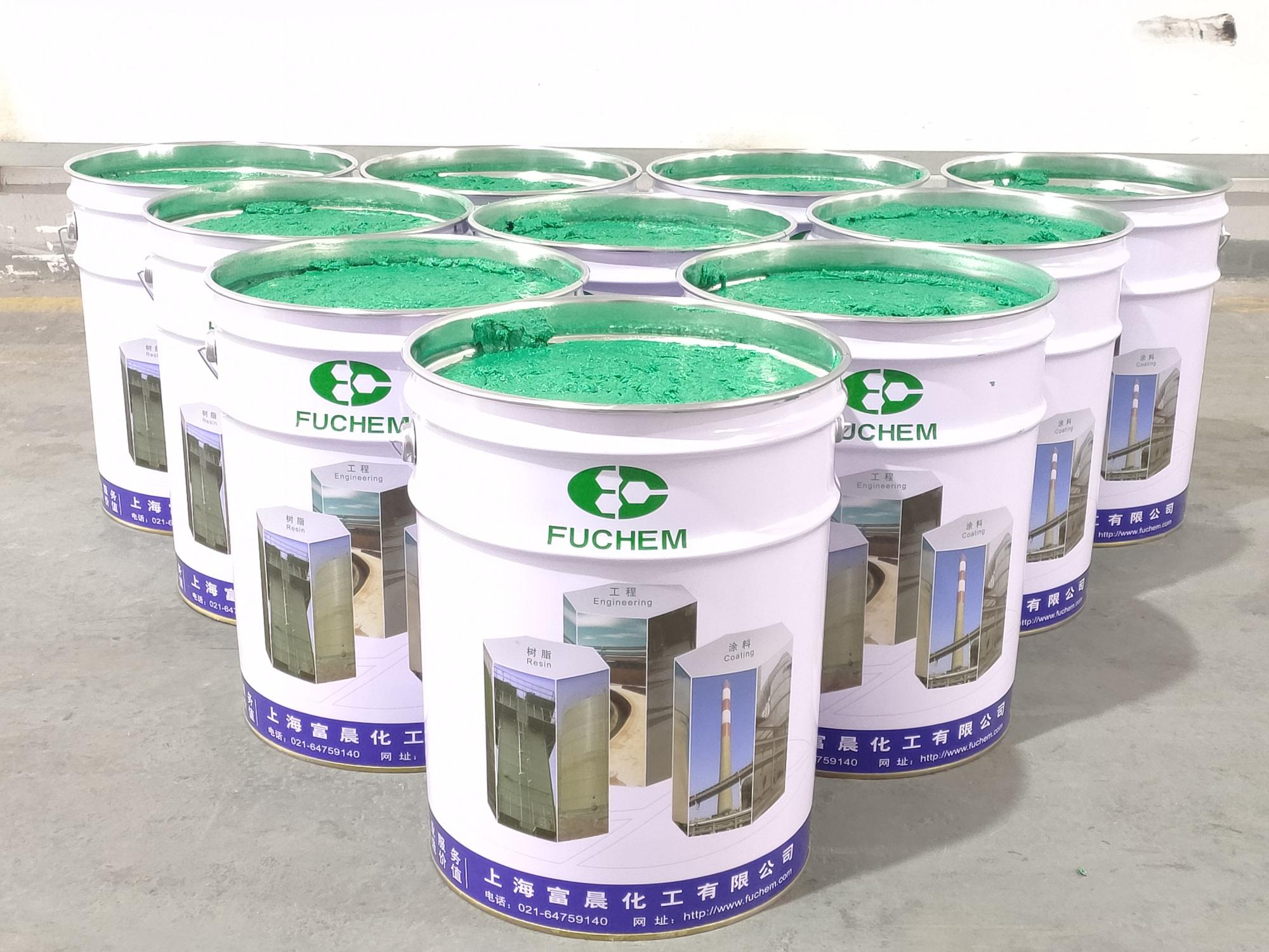 VEGF®系列材料 VEGF® vinyl ester compound