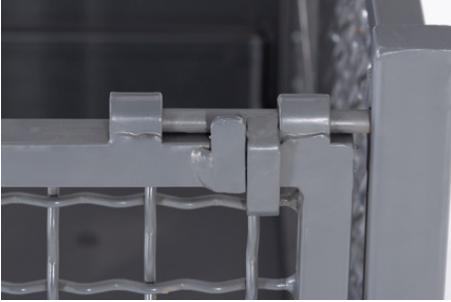 折叠式网格箱