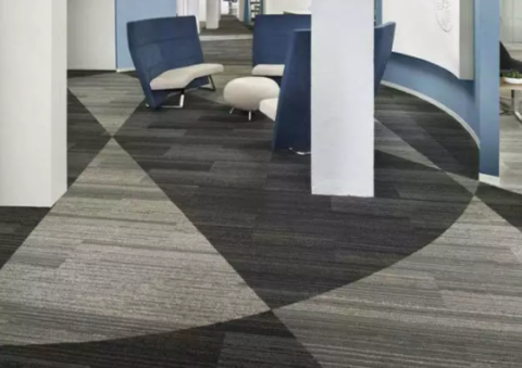 方块地毯优势