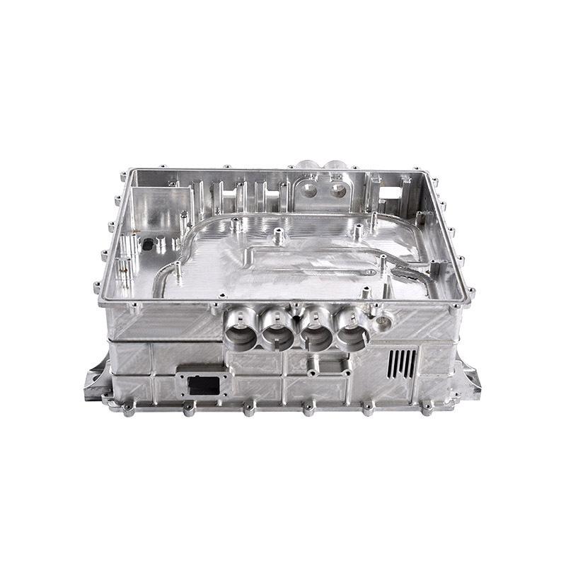 CNC铝合金手板