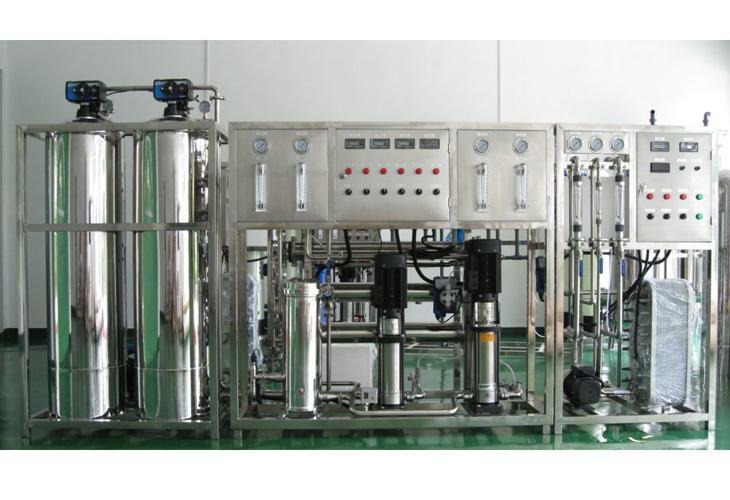 怎么提高江苏edi超纯水设备的出水水质