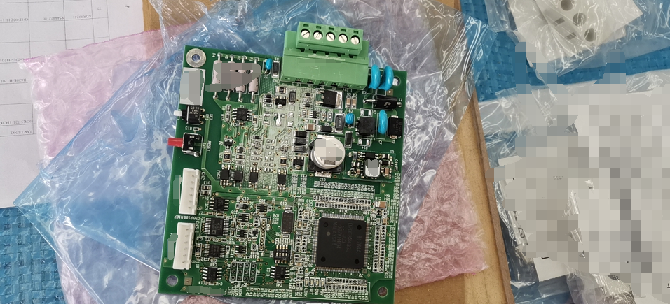 修理物品-出口维修电路板