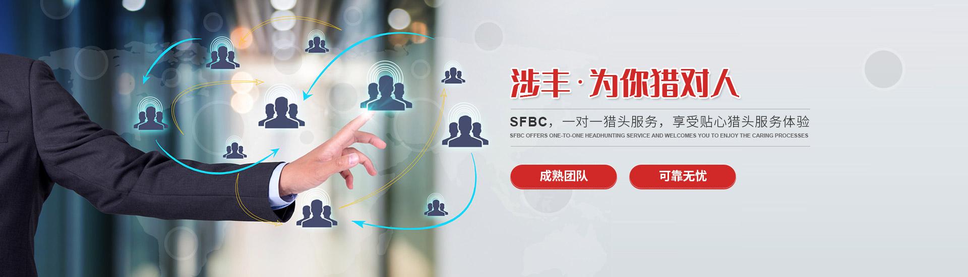 涉丰商务咨询(上海)有限公司