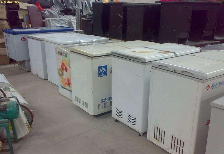 洗衣机回收