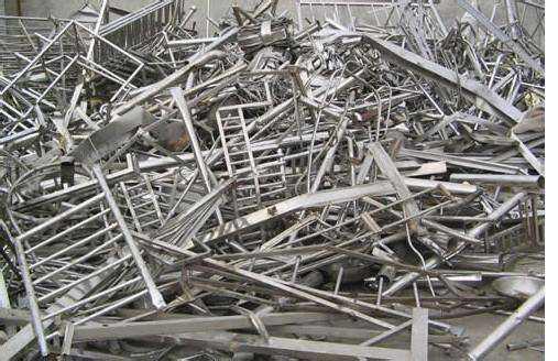 南昌金属回收