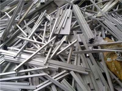 废铜废铝回收