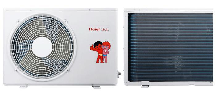 海尔空调回收