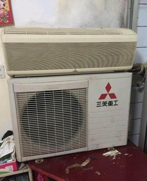 三菱空调回收