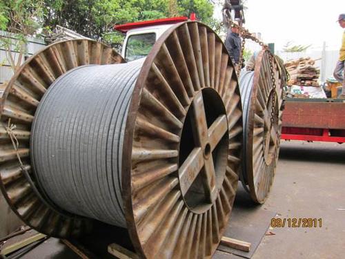 南昌废弃电线电缆回收