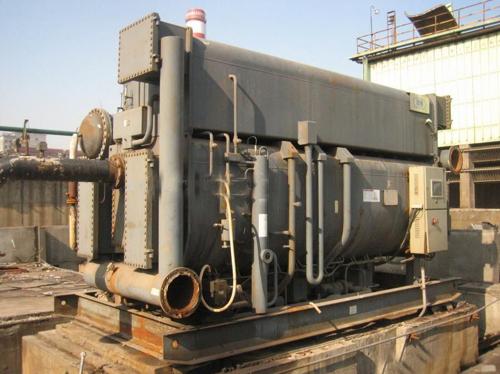 空调机组回收