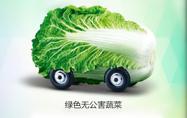 蔬菜配送的保鲜方法