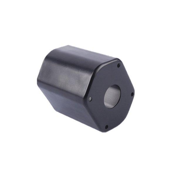 铝合金铝板冲压件拉深件加工