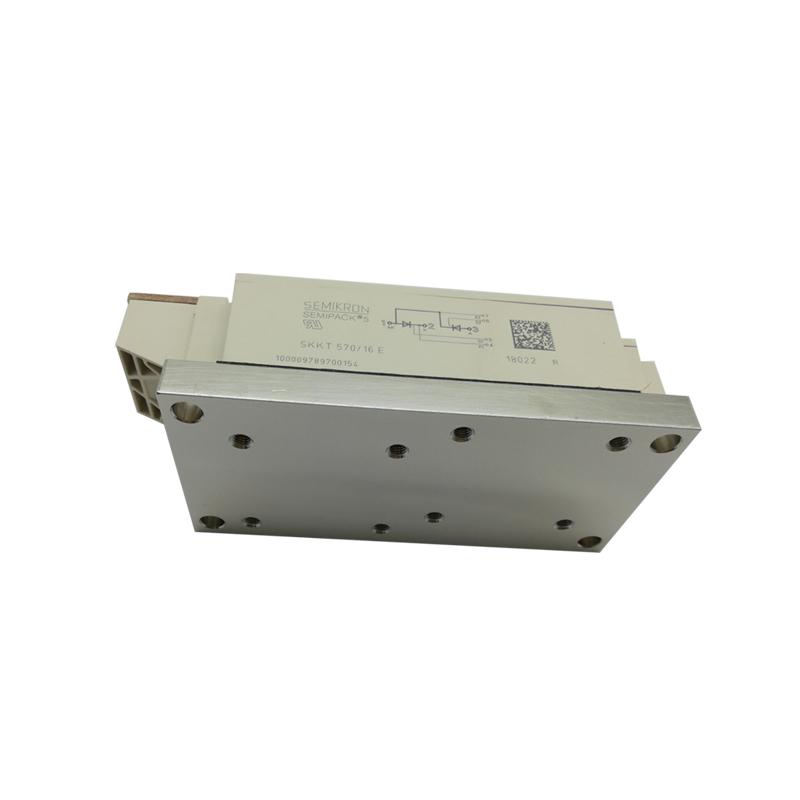 SEMIKRON可控硅模块  SKKT570-16E