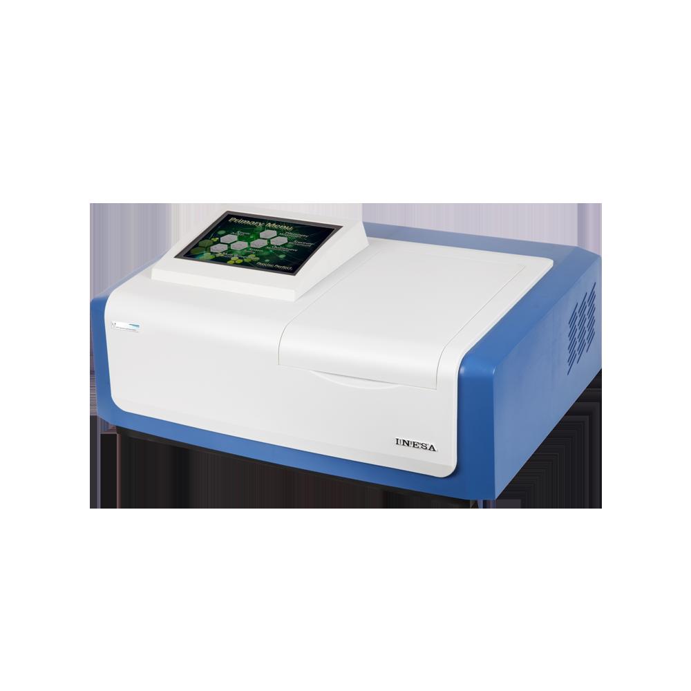 L7 Double Beam UV-VIS Spectrophotometer