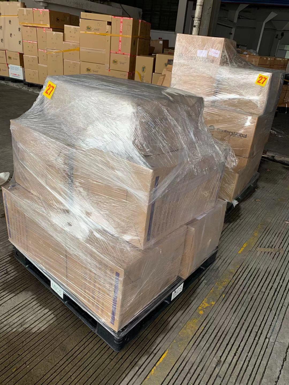旅客行李,私人物品的进口商业报关