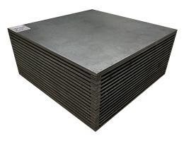 鈦合金板翅式換熱器