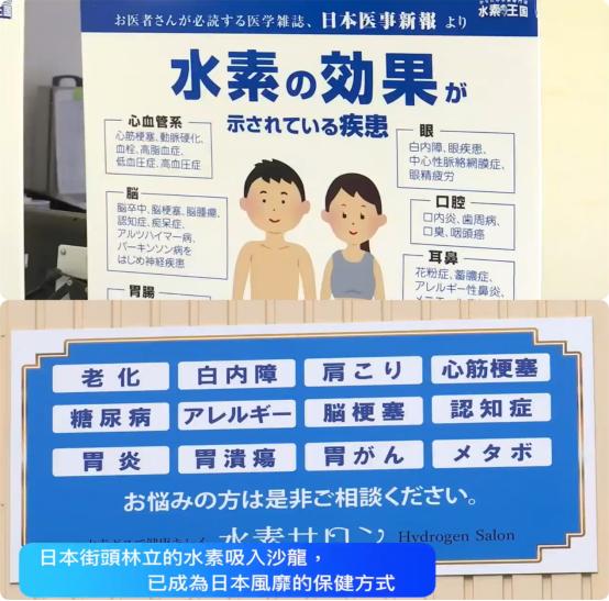 上海纳诺巴伯,带着红透日本的水素店销模式来了!