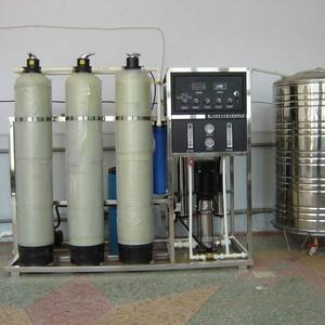 造成反渗透纯水设备结垢有哪些原因呢