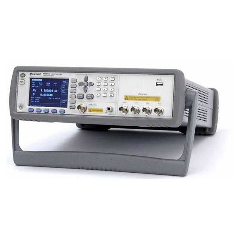是德科技 E4981A 电容计