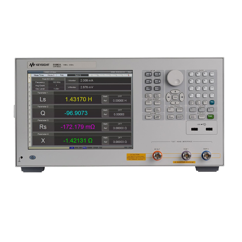 是德科技 E4982A LCR 表