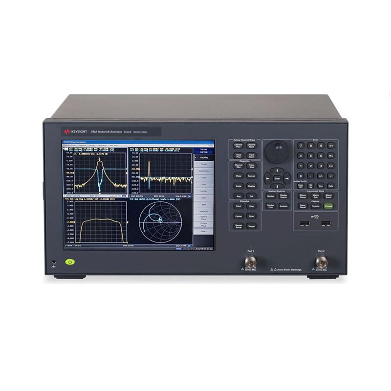 是德科技 E5061B ENA 矢量网络分析仪