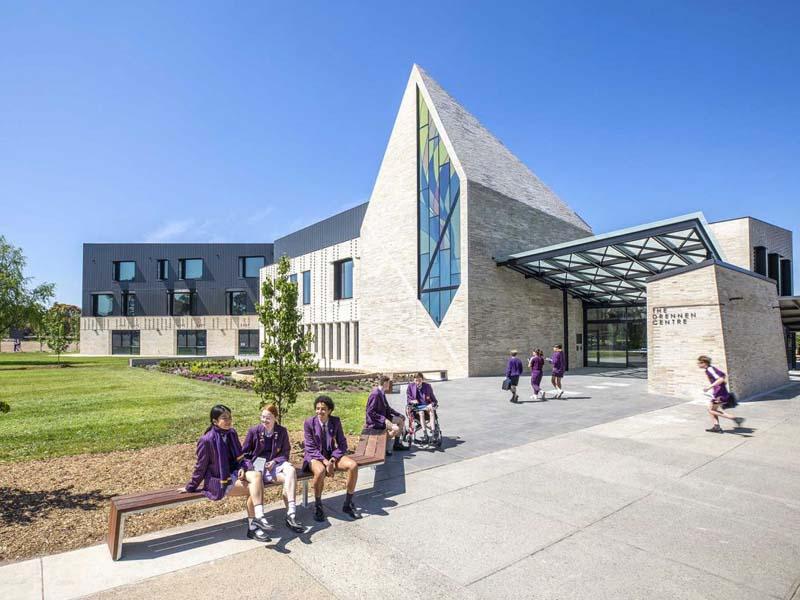 维州私立中学