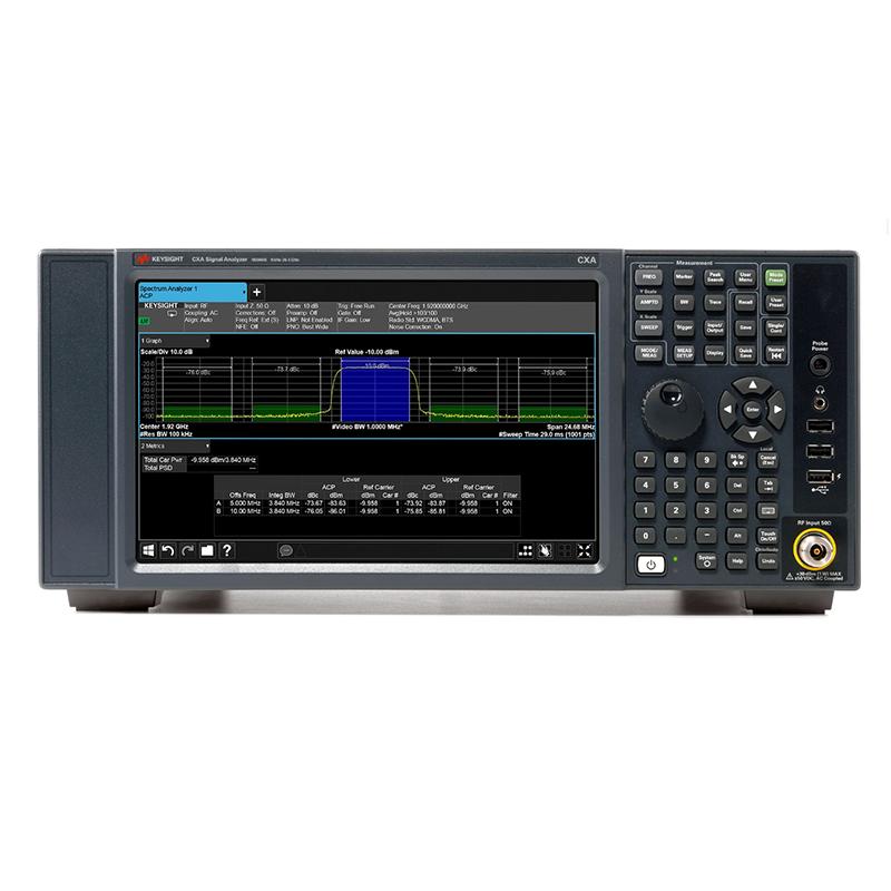 是德科技 N9000B CXA 信号分析仪