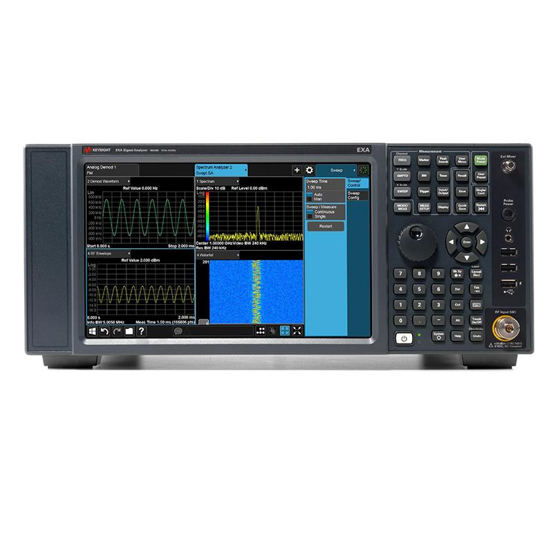 是德科技 N9010B EXA 信号分析仪