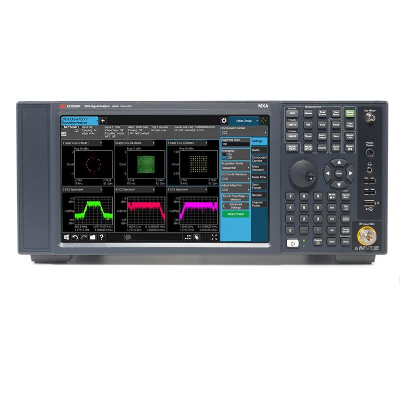 是德科技 N9020B MXA 信号分析仪