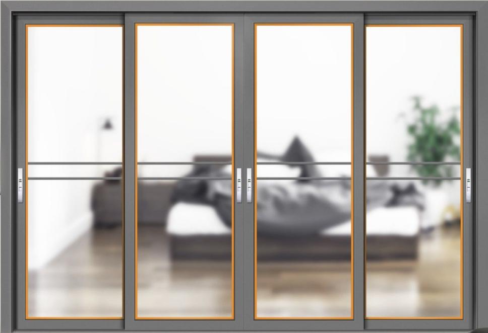 推拉窗跟平开窗哪个好?