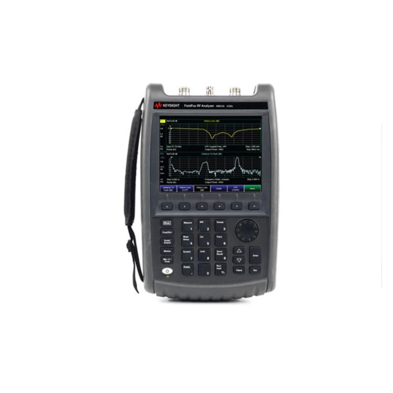 是德科技 N9912A FieldFox 手持式射频分析仪