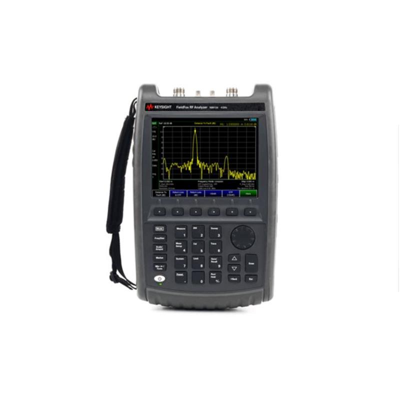 是德科技 N9913A FieldFox 手持式微波分析仪