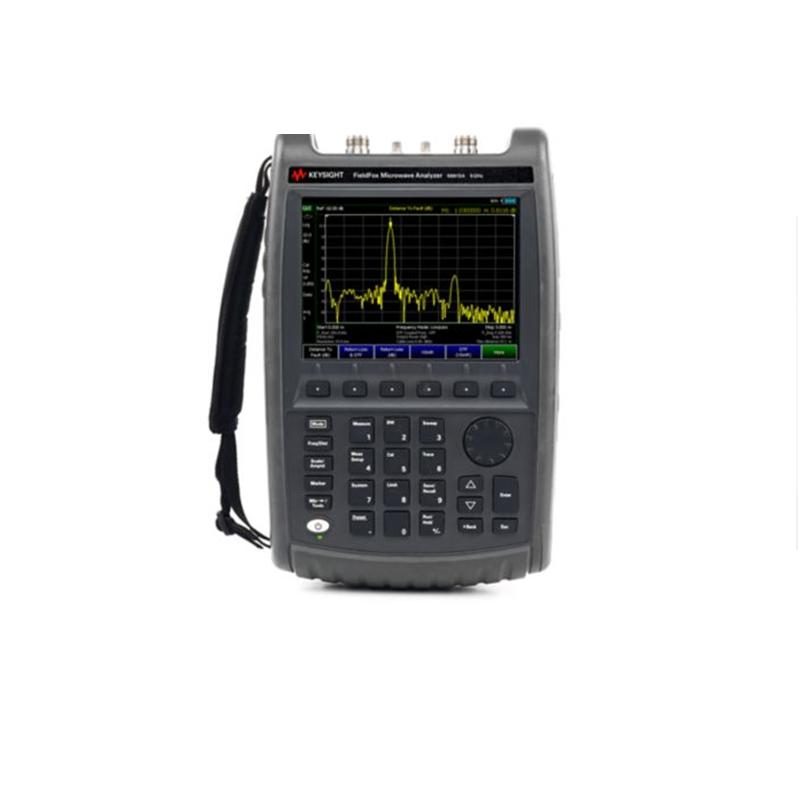 是德科技 N9915A FieldFox 手持式微波分析仪