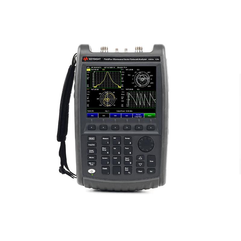 是德科技 N9925A FieldFox 手持式微波矢量网络分析仪