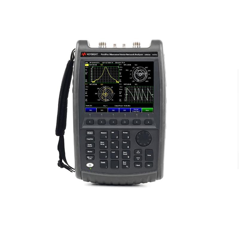 是德科技 N9926A FieldFox 手持式微波矢量网络分析仪