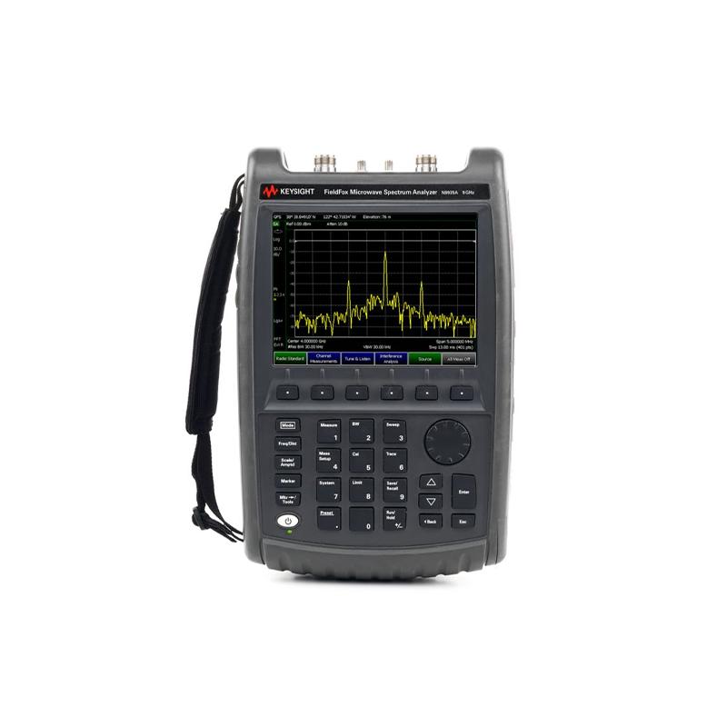 是德科技 N9935A FieldFox 手持式微波频谱分析仪