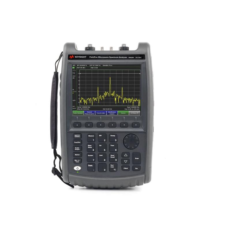 是德科技 N9938A FieldFox 手持式微波频谱分析仪
