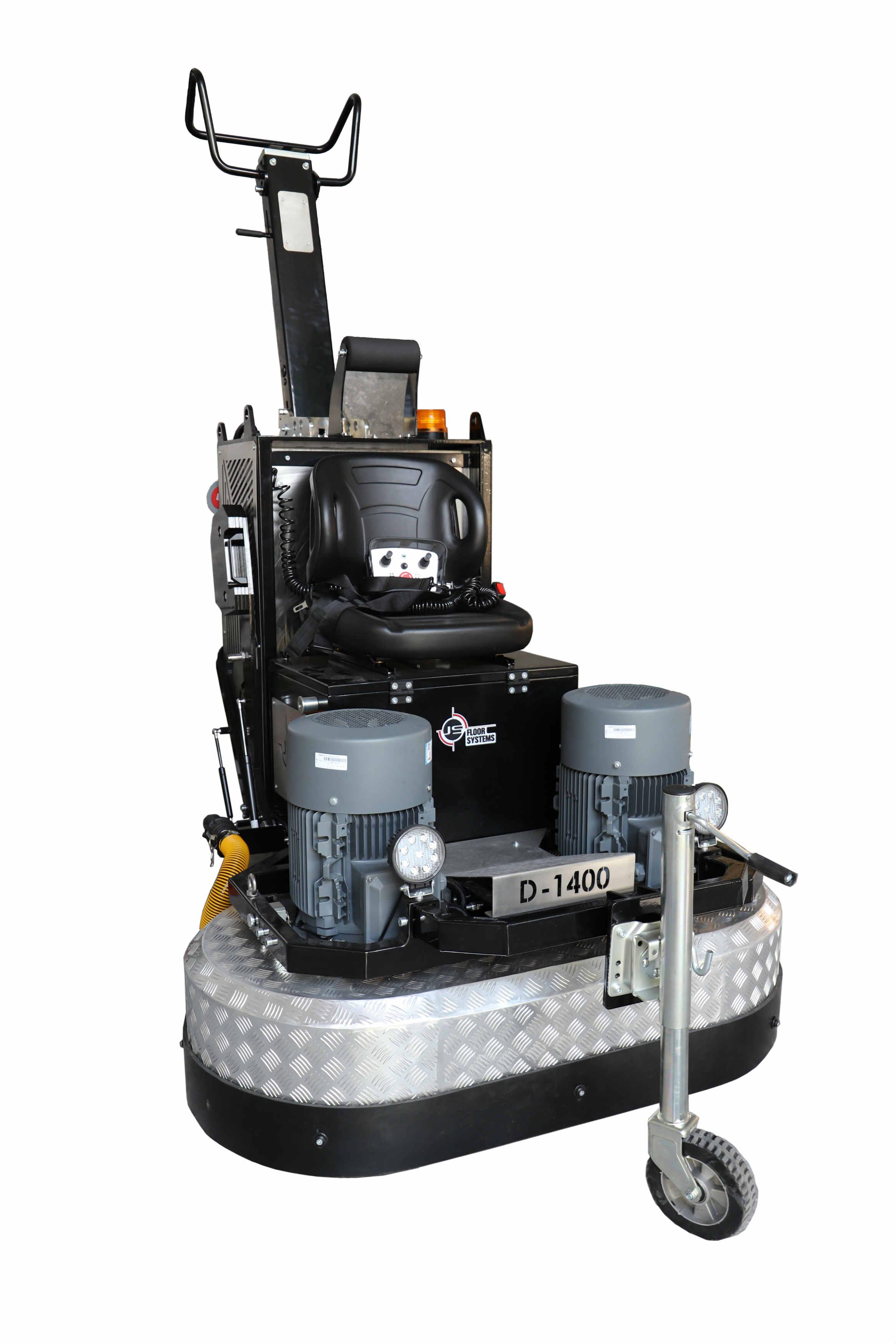 D1400座驾式研磨机