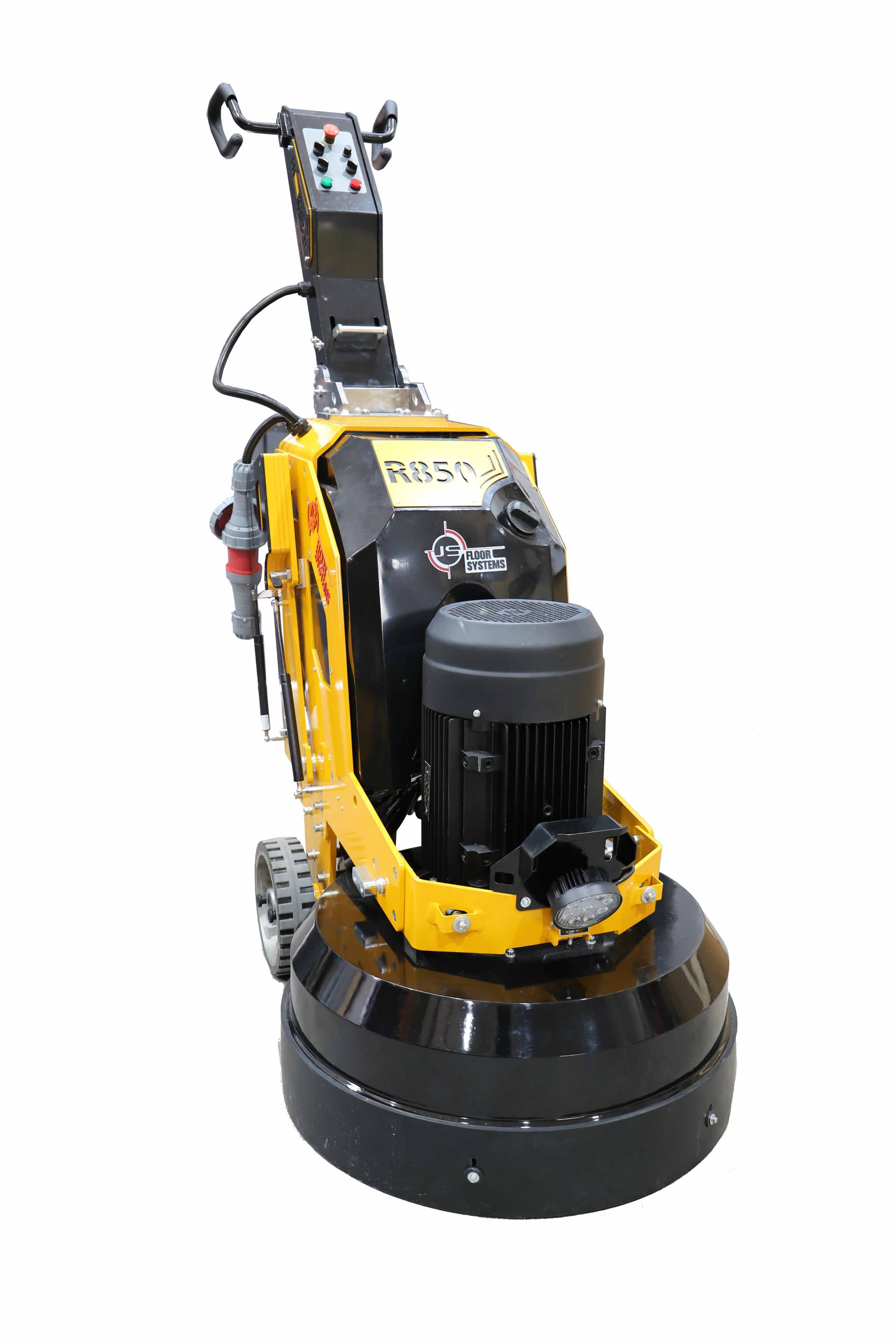 R850无线遥控式研磨机