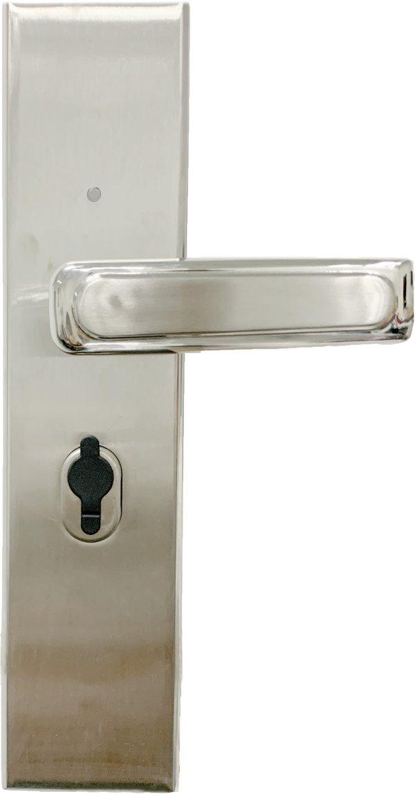 一体化面板锁