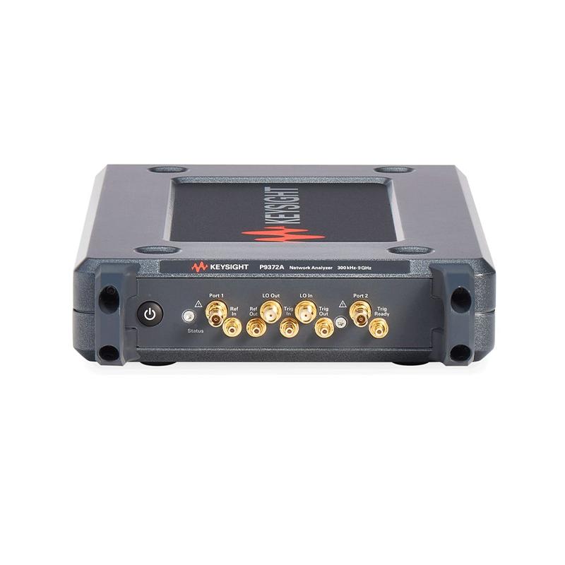 是德科技 P9372A精简系列 USB 矢量网络分析仪