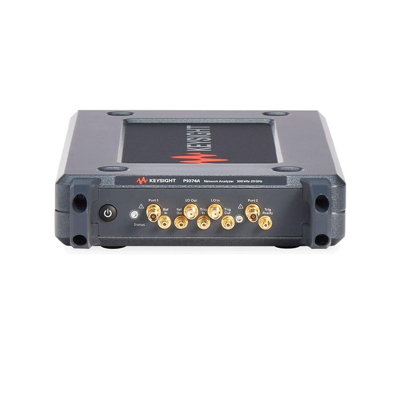 是德科技 P9374A精简系列 USB 矢量网络分析仪