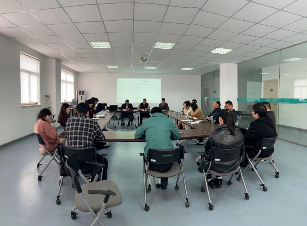 上海众业通电缆股份有限公司2021年销售工作会议顺利召开