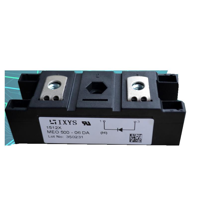 IXYS二极管模块MEO500-06DA