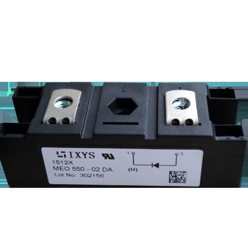 IXYS二极管模块MEO550-02DA