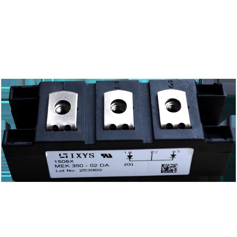 IXYS二极管模块MEK350-02DA